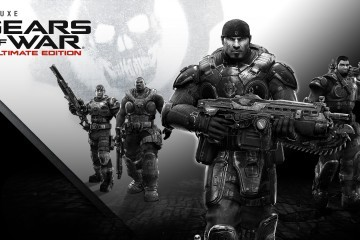 Gears of War Ultimate Edition PC, requisitos mínimos y recomendados