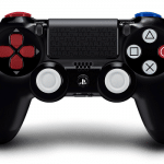 PlayStation 4 Darth Vader DualShock