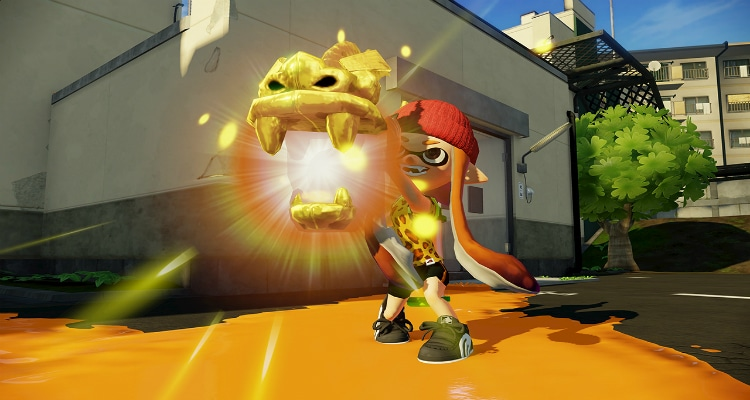 Splatoon_Pez_Dorado