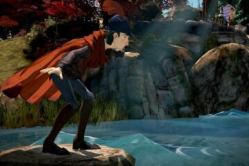 King's Quest Episodio 1: A Knight To Remember - Análisis PC