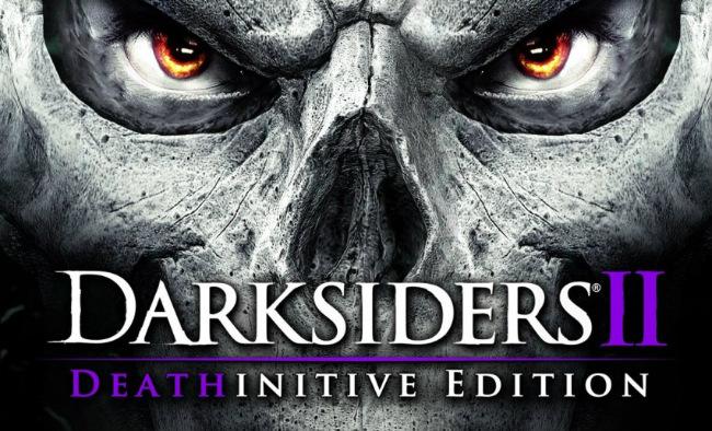 Darksiders 2: Deathinitive Edition ya tiene fecha de lanzamiento oficial