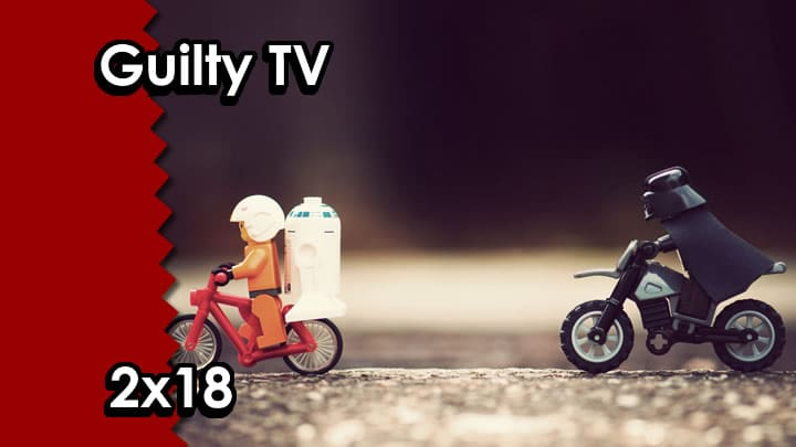 Guilty TV 2x18