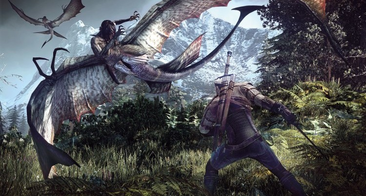 The Witcher 3: Wild Hunt recibirá el mega parche 1.10