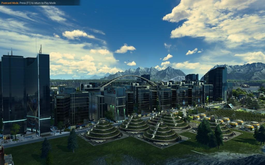 Anno 2205 - Análisis PC