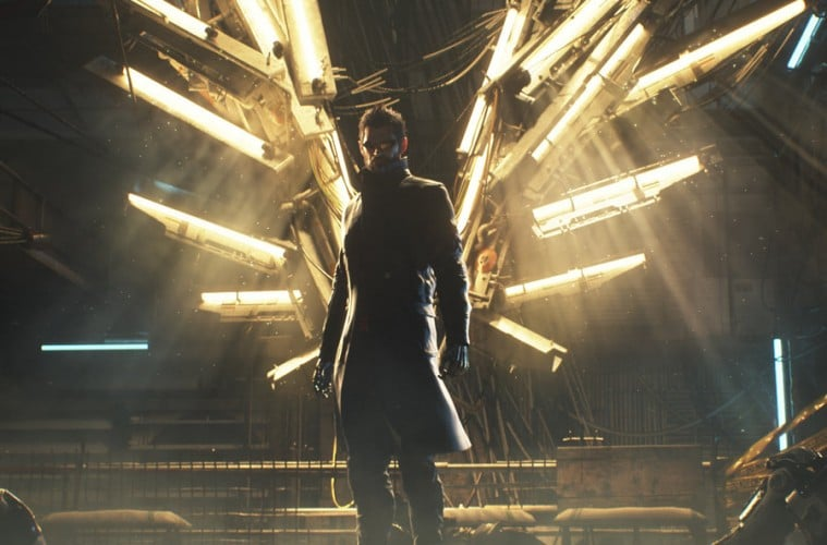 Deus Ex: Mankind Divided se retrasa hasta agosto