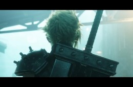 Final Fantasy VII Remake está hecho con Unreal Engine 4