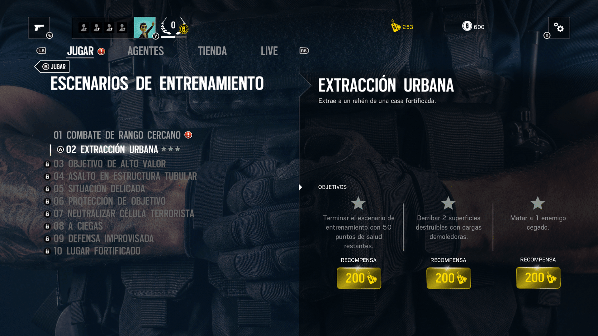 Rainbow six siege analisis (2)