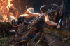 Rise Of The Tomb Raider tiene muy contentos a Microsoft y Square Enix