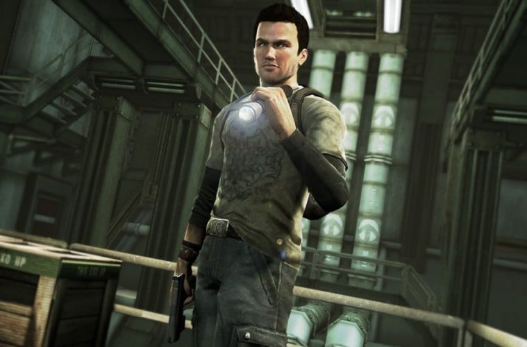 Shadow Complex Remastered ya disponible para PC