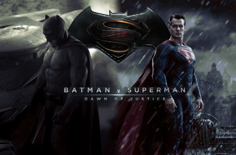 Batman V Superman tráiler inédito para Blu-Ray