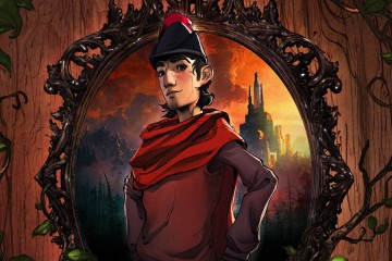 King's Quest Chapter II: Rubble Without A Cause - Análisis PC