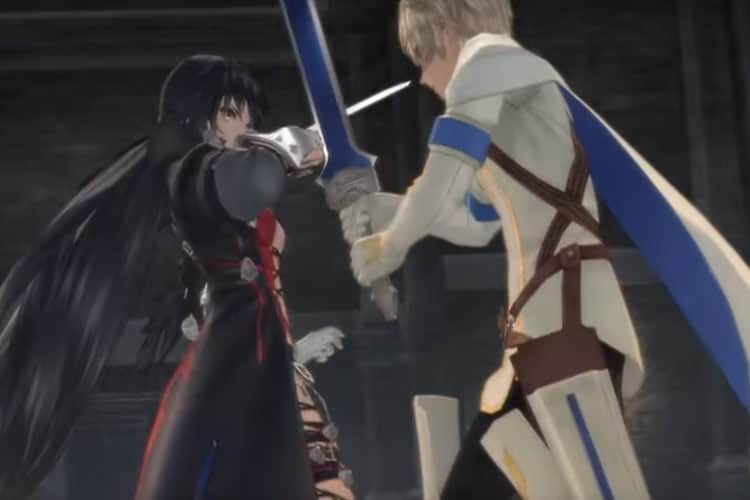 tales of berseria trailer 2
