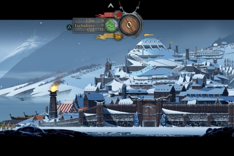 The Banner Saga – Análisis PlayStation 4