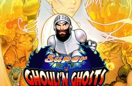 super ghouls
