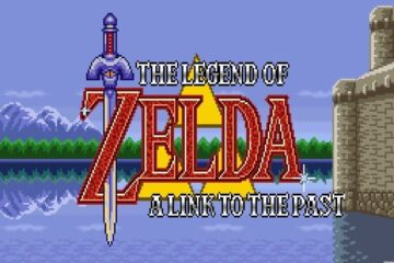 A Link to the Past Unreal Engine 4
