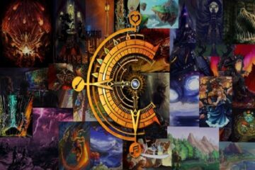 Chronicles of Time tributo banda sonora Chrono Trigger