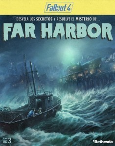 Fallout4 DLC Far Harbor