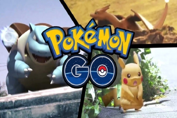 Pokemon GO estafa beta