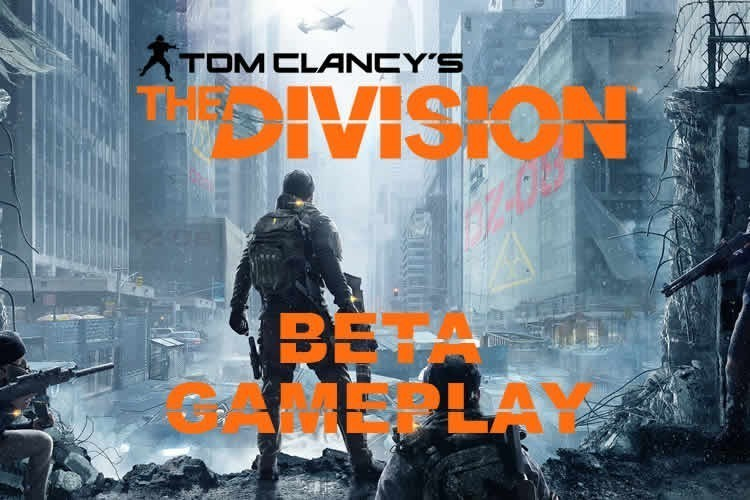 Así jugamos la Beta de The Division