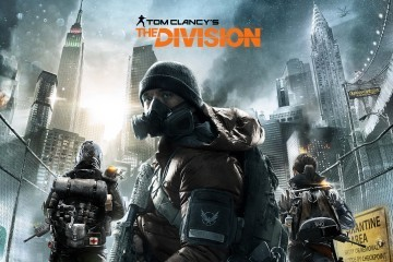 The Division_Ojos