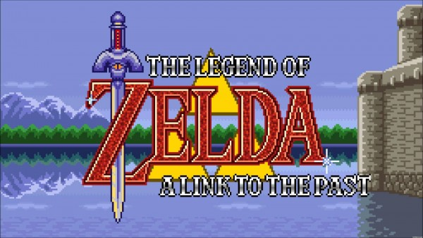 Top 5 The Legend of Zelda