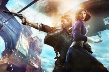 BioShock: The Collection aparece catalogado para Xbox One, PS4 y PC