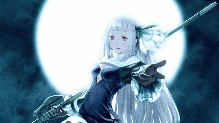 Bravely Second: End Layer se presenta en su tráiler de lanzamiento