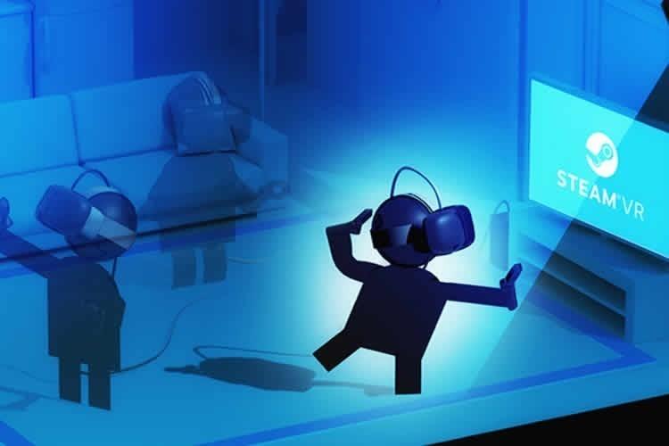 HTC Vive se va de precio, igual que Oculus