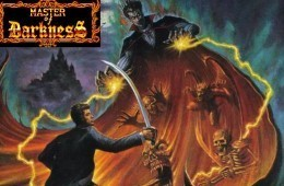 Master of Darkness bitback retro review