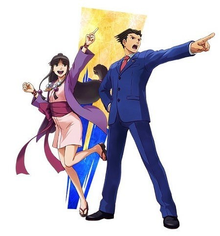 project x zone 2 phoenyx wright