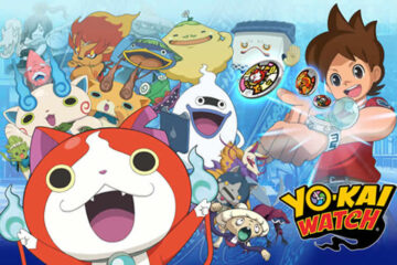 Yo-Kai Watch se lanzará el 29 de abril en 3DS