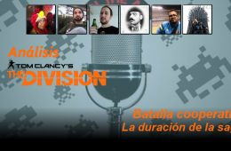 5x22 podcast the division