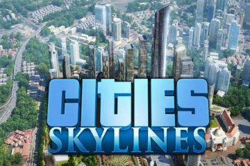 Cities Skylines ventas