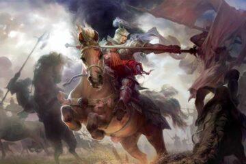 Heroes of Might and Magic historia de la saga