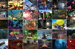 Oculus Rift juegos compatibles