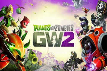 Plants vs. Zombies Garden Warfare 2 - Análisis Playstation 4
