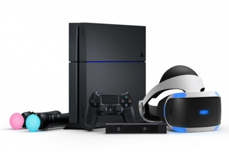 Playstation 4.5 rumor sony