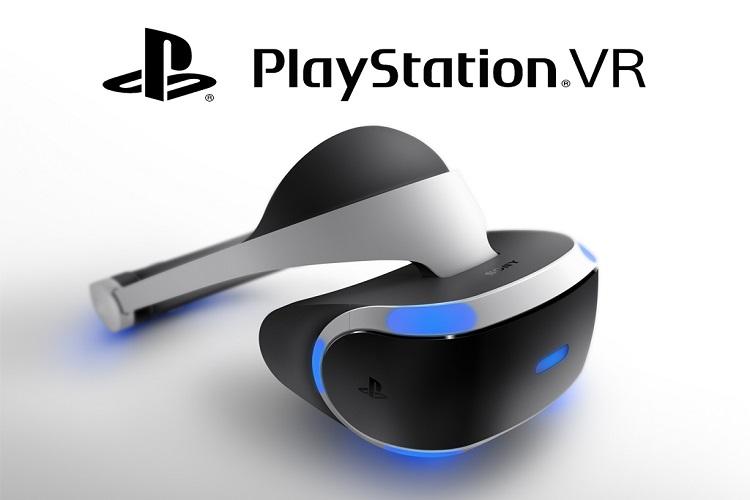 Playstation VR precio fecha