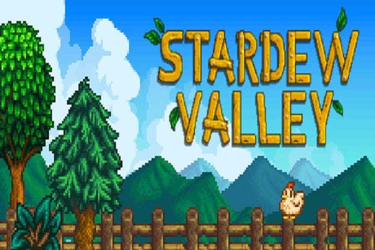 Stardew Valley Steam