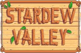 Stardew Valley mods