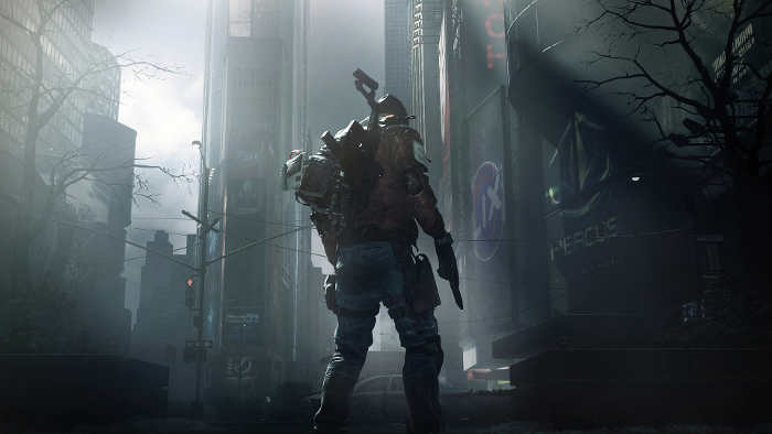 The Division parche día 1