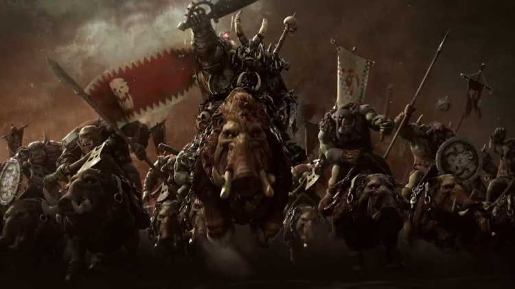 Total War Warhammer retraso especificaciones PC