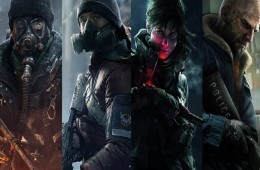Ubisoft The Division expansiones