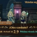 bravely second combate