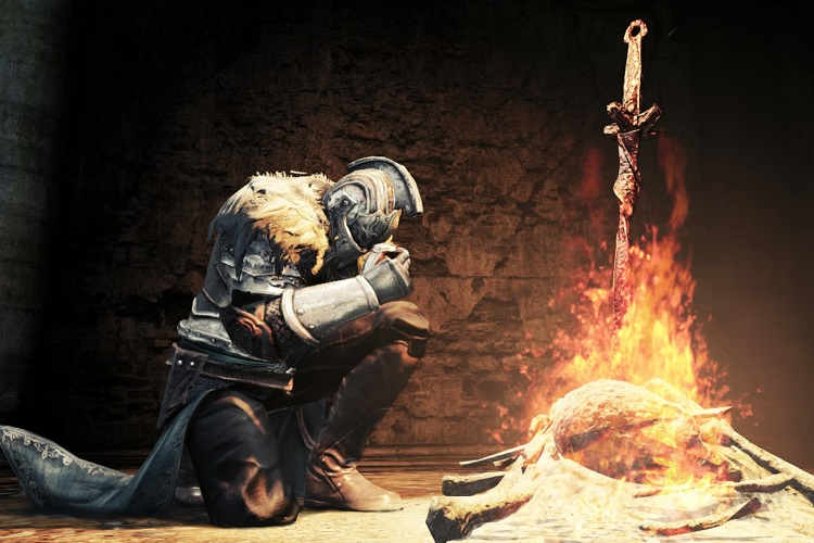 dark souls gratis steam