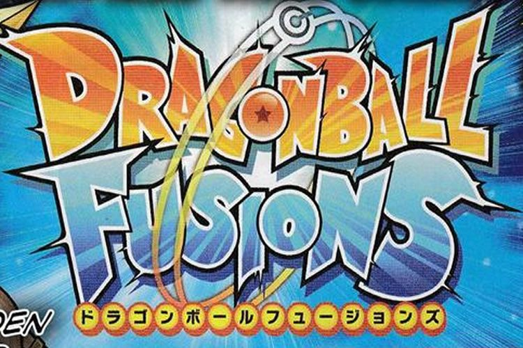 dragon ball fusions logo