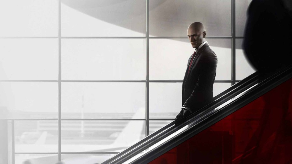 hitman gameplays beta playstation 4