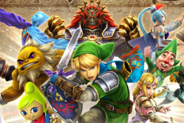 Hyrule Warriors Legends detalla sus DLCs y pase de temporada