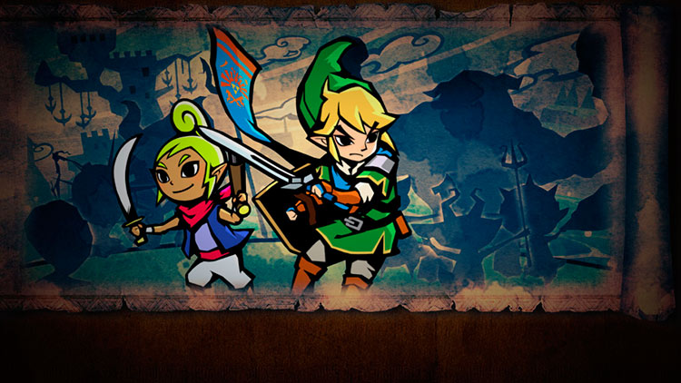 Hyrule Warriors Problemas Rendimiento Nintendo 3DS
