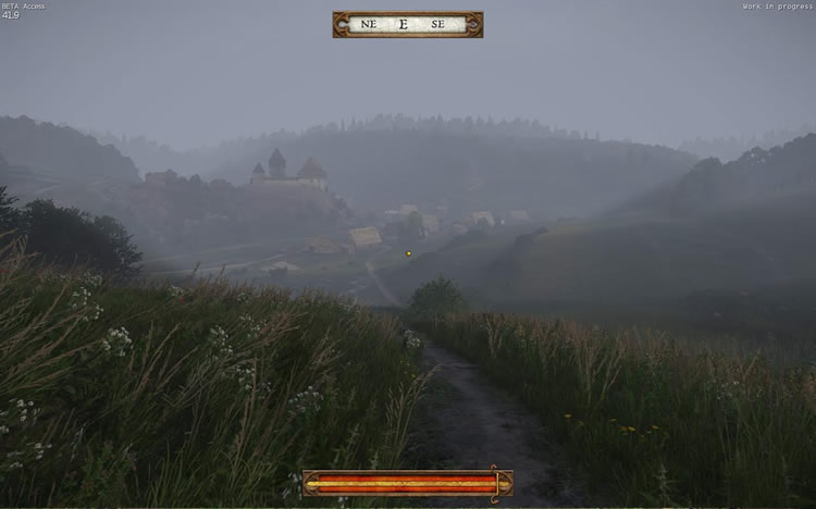 Kingdom Come: Deliverance, primeras impresiones de su beta